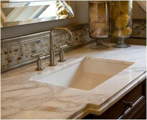 how to clean marble tips and guidance
