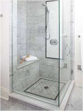 How To Clean Marble Shower Dou0027s And Donu0027ts