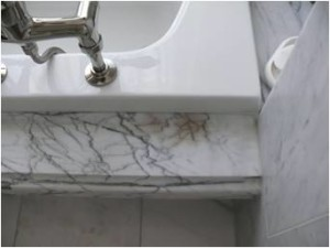 Marble Stain