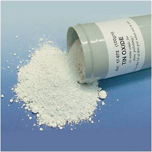 tin oxide marble polishing powder