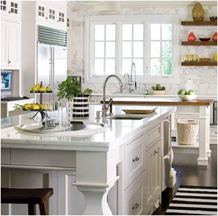 white marble countertops care and cleaning